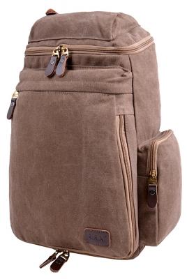 Рюкзак Colorado, коричневый, бренд Kansas