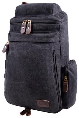 Рюкзак Colorado, черный, бренд Kansas