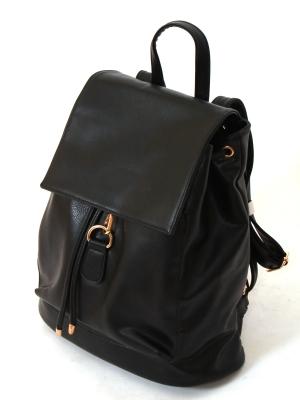 Городской рюкзак Eclipse, черный