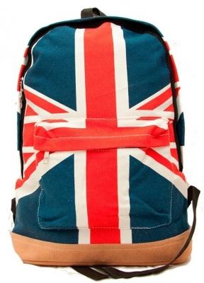 """Городской рюкзак """"Hello UK"""""""