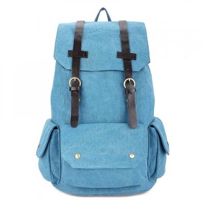 Городской рюкзак Morton, голубой