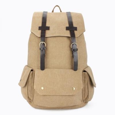 Городской рюкзак Morton, коричневый