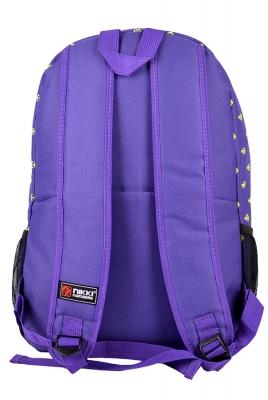 "Городской рюкзак Nikki Nanaomi ""Purple"""