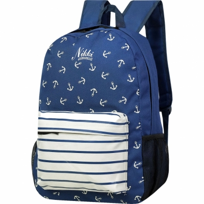 "Городской рюкзак Nikki Nanaomi ""Sailors"""
