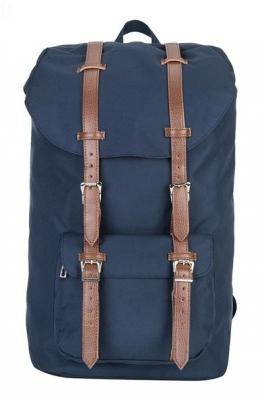 """Городской рюкзак """"Сamping blue"""""""
