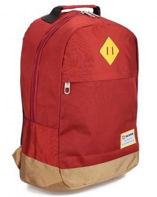 Городской рюкзак Swisswin, красный