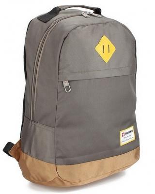 Городской рюкзак Swisswin, серый