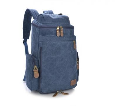 Рюкзак Colorado,синий, бренд Kansas