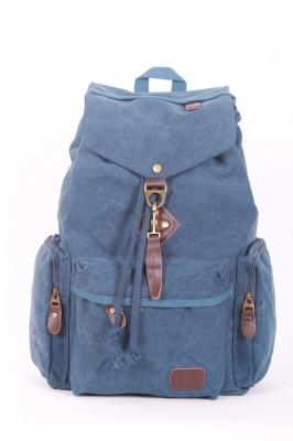 Городской рюкзак Greenland, синий, бренд Kansas
