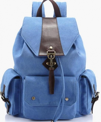 Рюкзак Sholly,синий, бренд Kansas