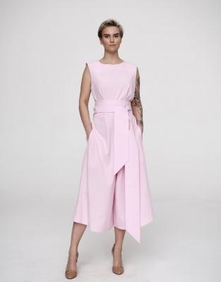 Комбинезон Rose Quartz, розовый