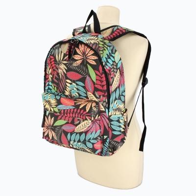 Рюкзак Las Palmas, черный