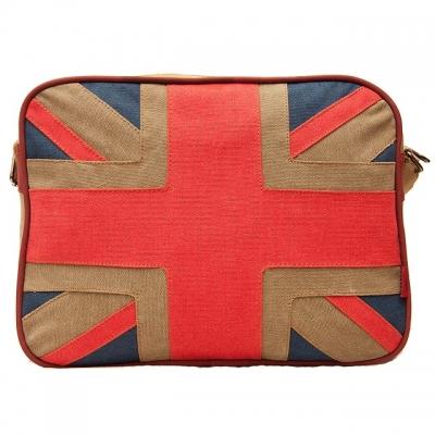 """Молодежная сумка """"Great Britain"""""""