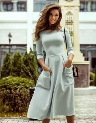 Платье Дайкири
