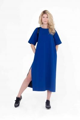 Платье-футболка Ultramarine
