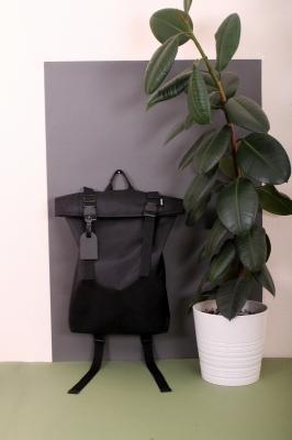 Рюкзак Roll-top с вашим логотипом