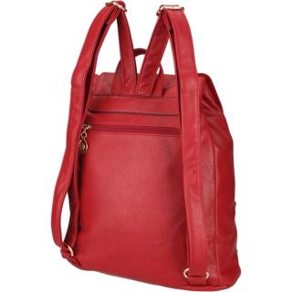 Рюкзак El Pyato, красный