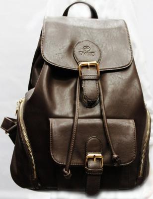 Рюкзак El Pyato, коричневый