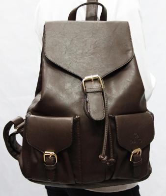 Рюкзак Elba, коричневый