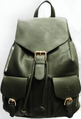 Рюкзак Elba, зеленый