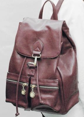 Рюкзак Montana, коричневый