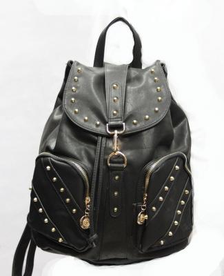 Рюкзак Rock, черный