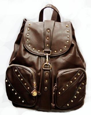 Рюкзак Rock, коричневый