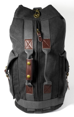 Сумка- рюкзак Victory, черный, бренд Kansas
