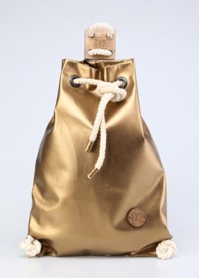 Рюкзак ZakBag, бронза