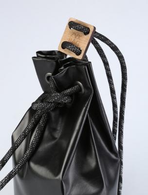 Рюкзак ZakBag, черный
