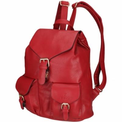 Рюкзак Elba, красный